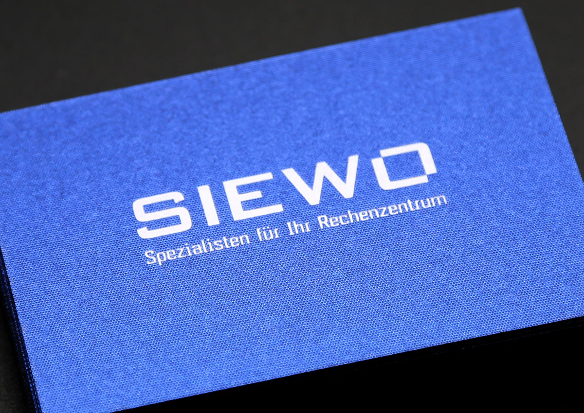 Siewo Industrie IT GmbH
